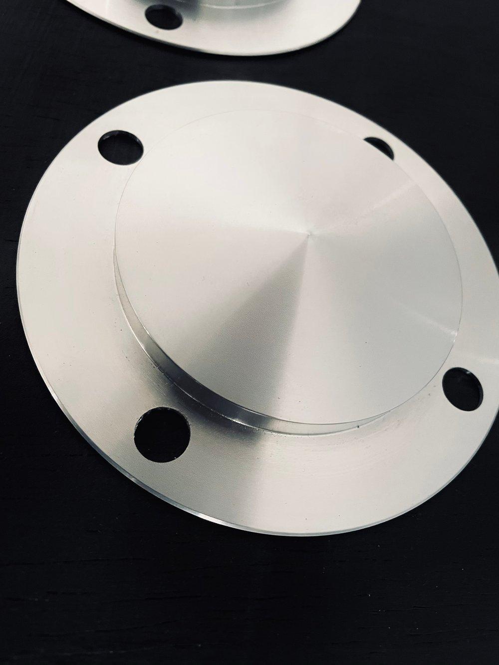 FLP 4x110 center cap
