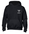 """""""The Watchers"""" Pullover Hoodie"""