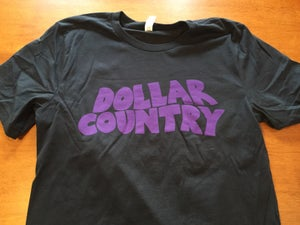 Dollar Country BS Shirt