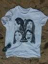 REVULVA album t-shirt