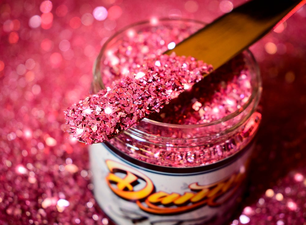 Image of DANNY D CANDY PINK