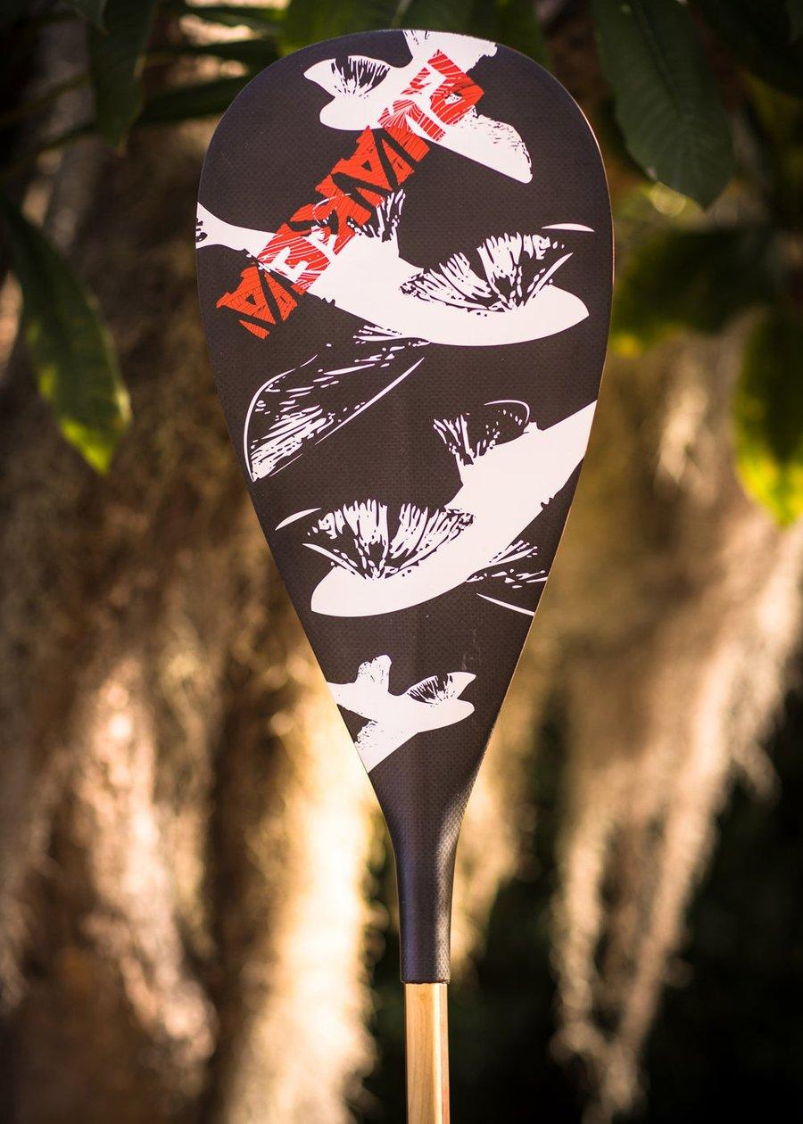 Image of Maika'i Hybrid Outrigger Paddle