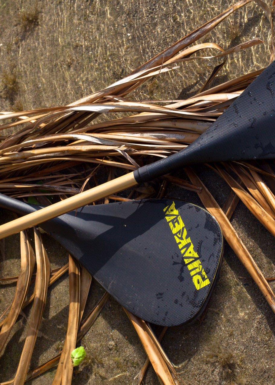 Image of Milu Hybrid Outrigger Paddle