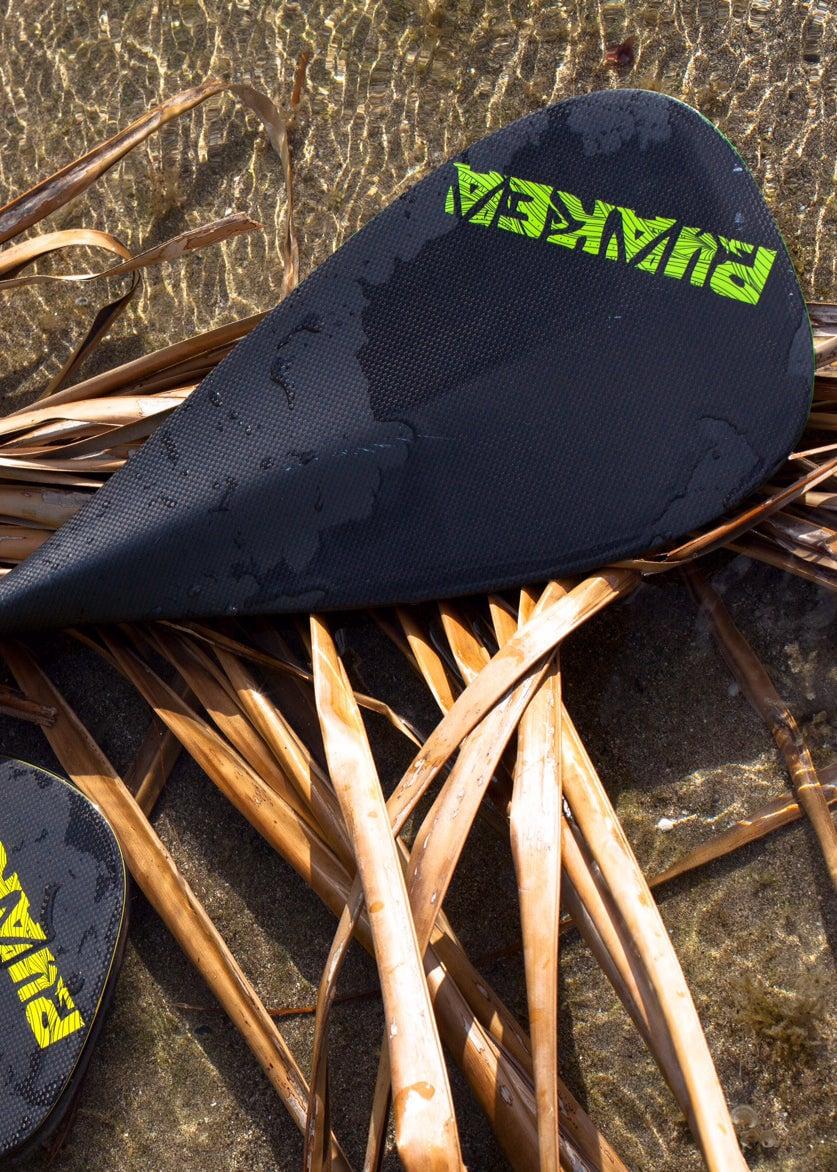 Image of Hopu Carbon Outrigger Paddle