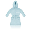 Personalised supersoft robe