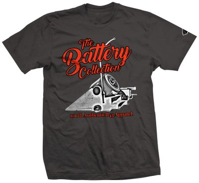 Image of The Battery Tee