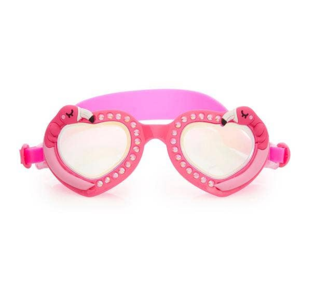 Image of Fab Flamingo Goggles