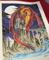 Fantasy Dragon-Devo
