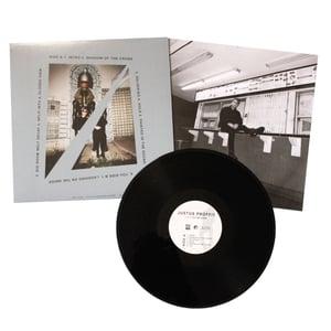 """Image of JUSTUS PROFFIT """"LA's Got Me Down"""" LP"""