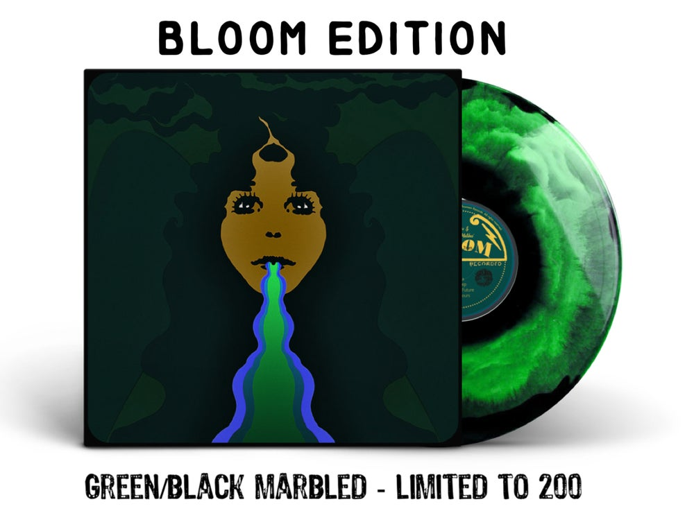 JIRM - Bloom (RE-ISSUE)