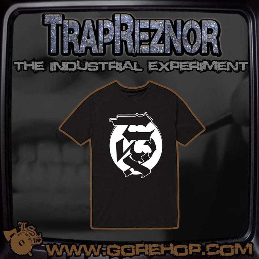 Image of HEX RATED: TRAPREZNOR  Reg Shirt