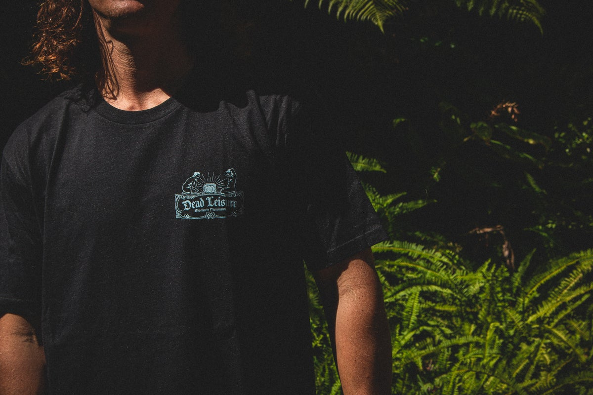 Absolutely Phenomenal T-shirt - Black Heather