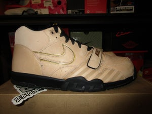 "Image of Air Trainer 1 Mid PRM NRG ""BB51/Vachetta Tan"""