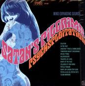 Image of LP. Satan's Pilgrims : Psychsploitation