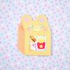 Mahou Tsukai Fast Food Sticker Pack