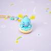 Sweet Prunce Donut Necklace