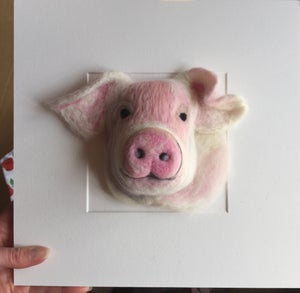 Image of 'Oink'