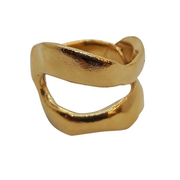 Image of London ring