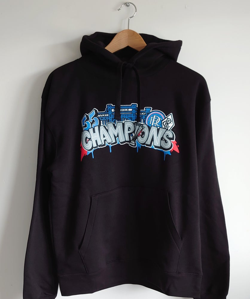 Image of Champions - 55 Hoody