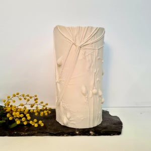 Candle Cover Grasses