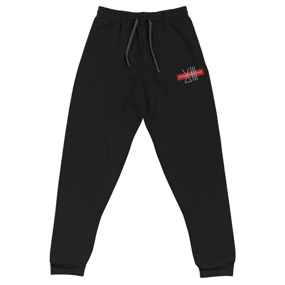 Image of Andre Belle Grove Signature Sweatpants