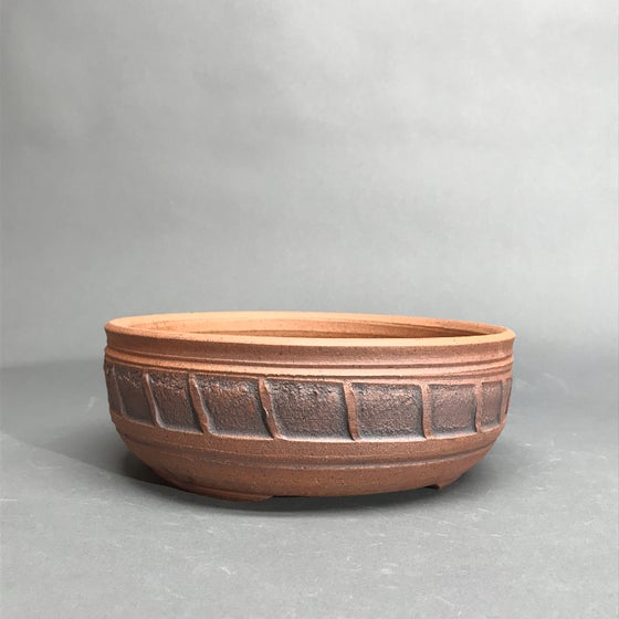 Image of 348 Unglazed Round
