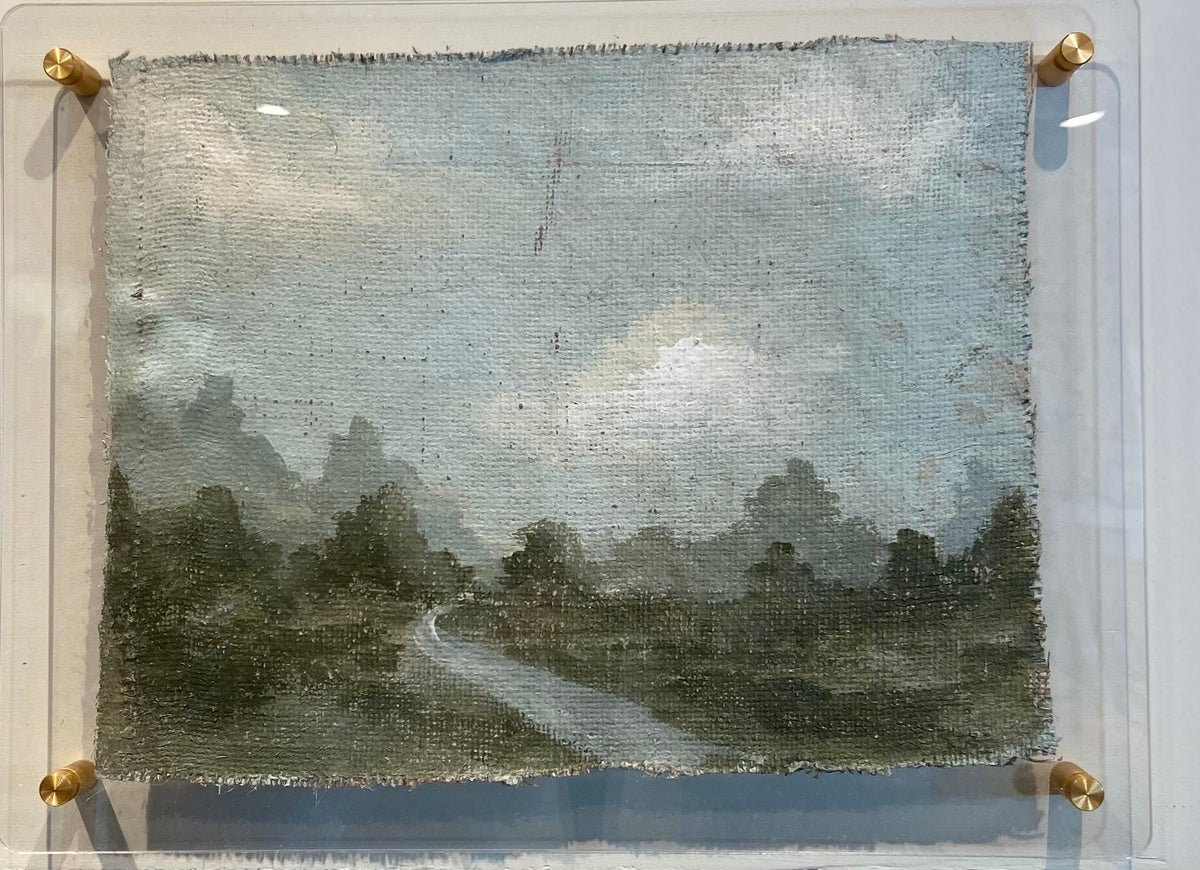 Image of Tapestry Acrylic 2