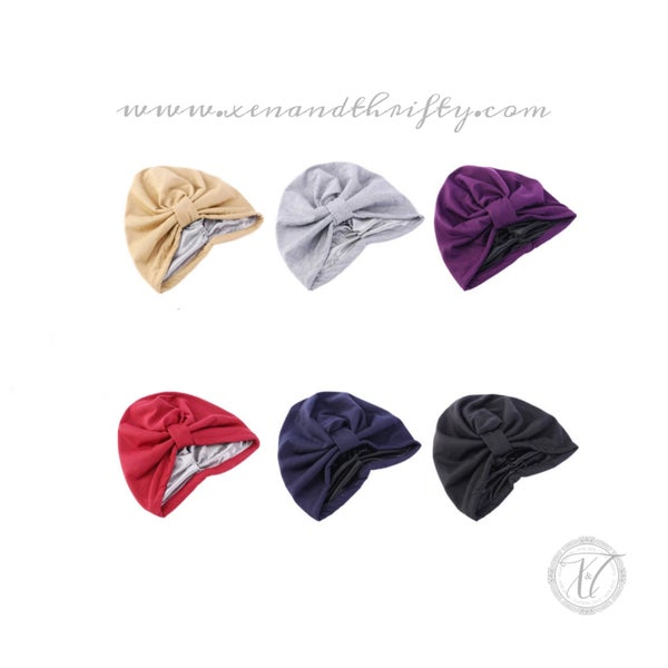 Image of Tori Turban (Solids)