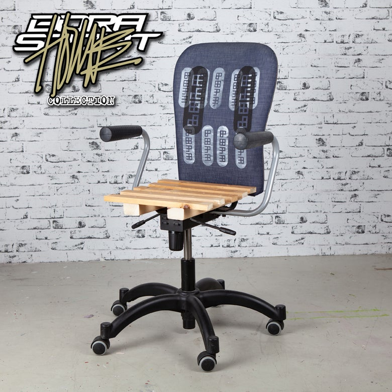 Image of BS CHAIR