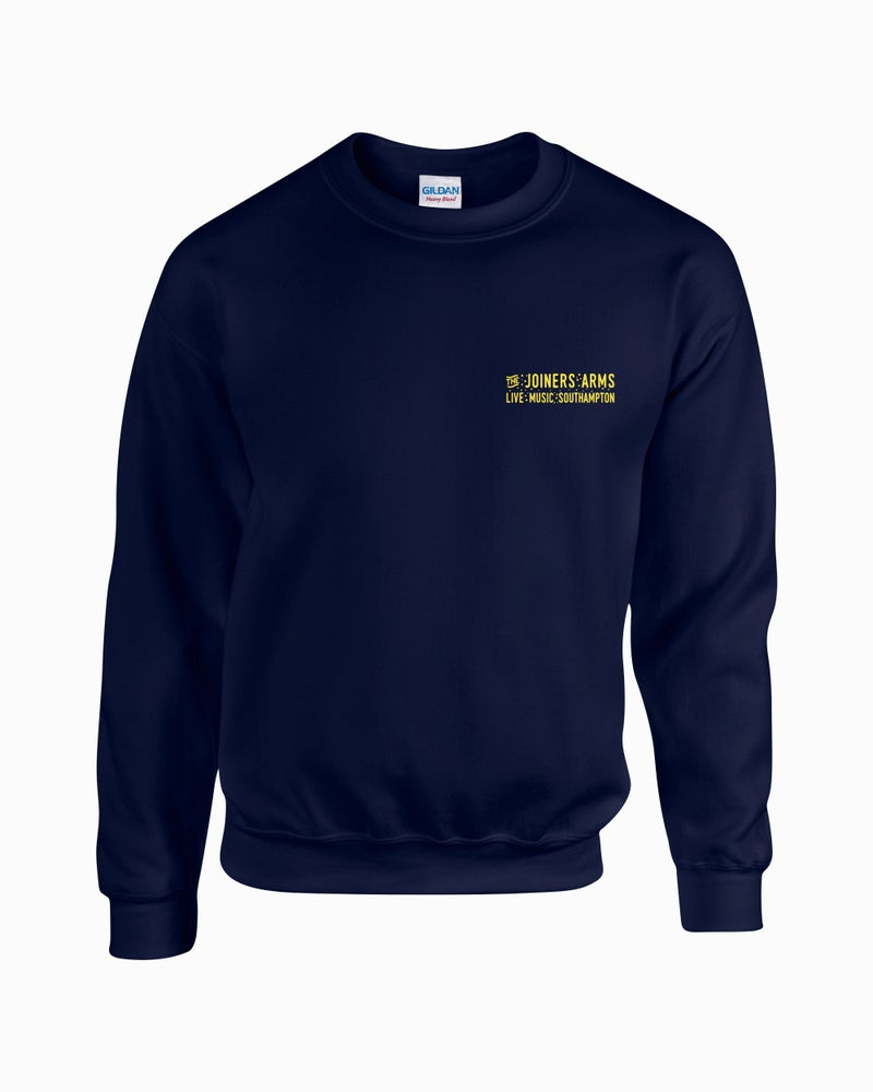 Image of * Limited Edition * The Joiners - Sweater / Crewneck
