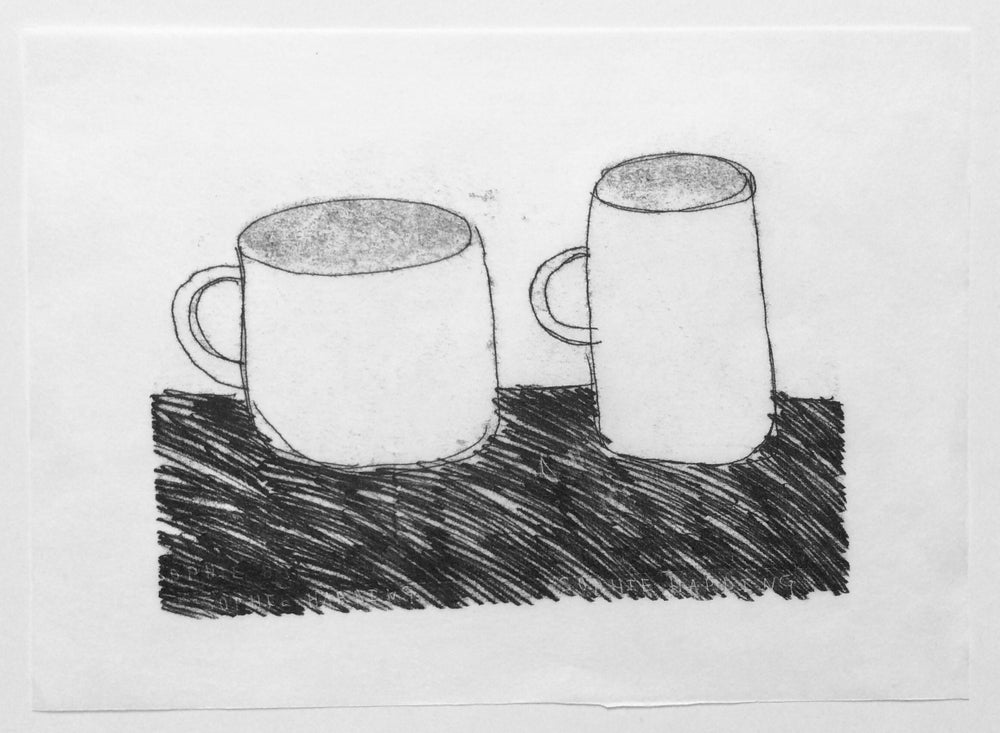 Image of Two Cups