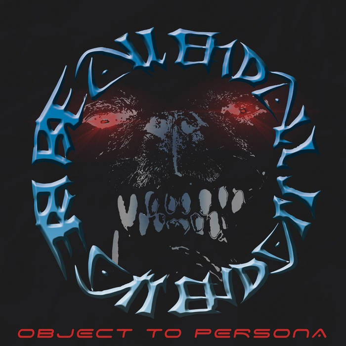 """Image of Be All End All """"Object to Persona"""" 12"""""""
