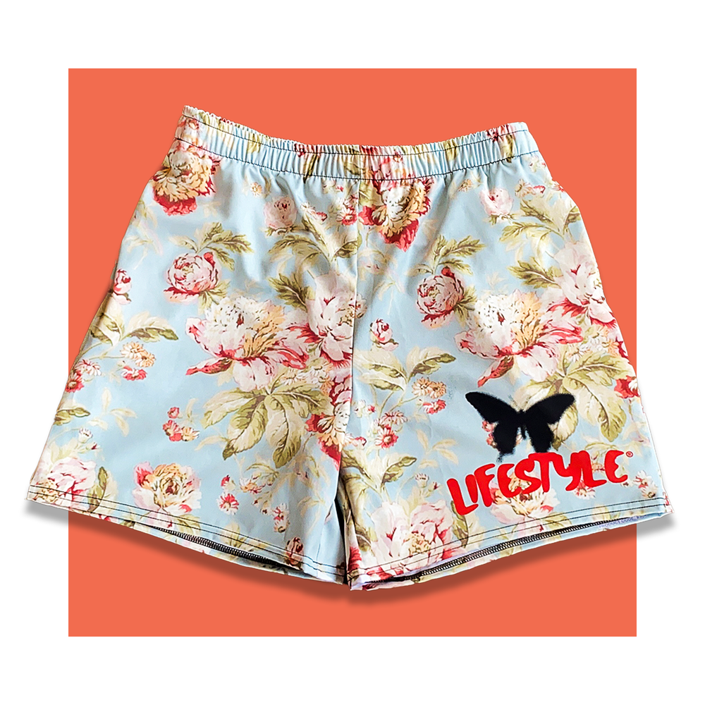 Floral Lifestyle® Shorts