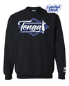 Queen Majesty - Tonga sweater