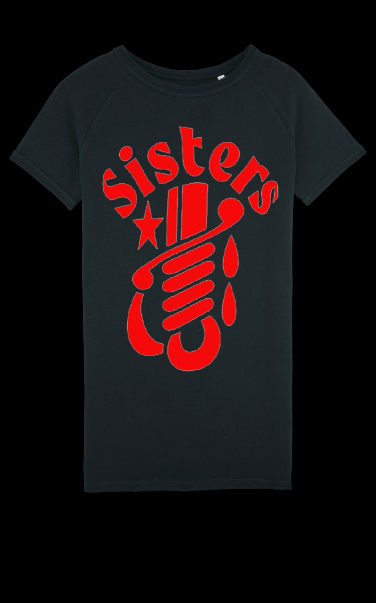 Image of SISTERS T-Shirt Armour Dress