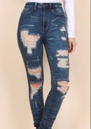 Image 1 of Blair Jeans