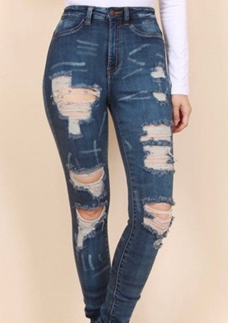 Image of Blair Jeans