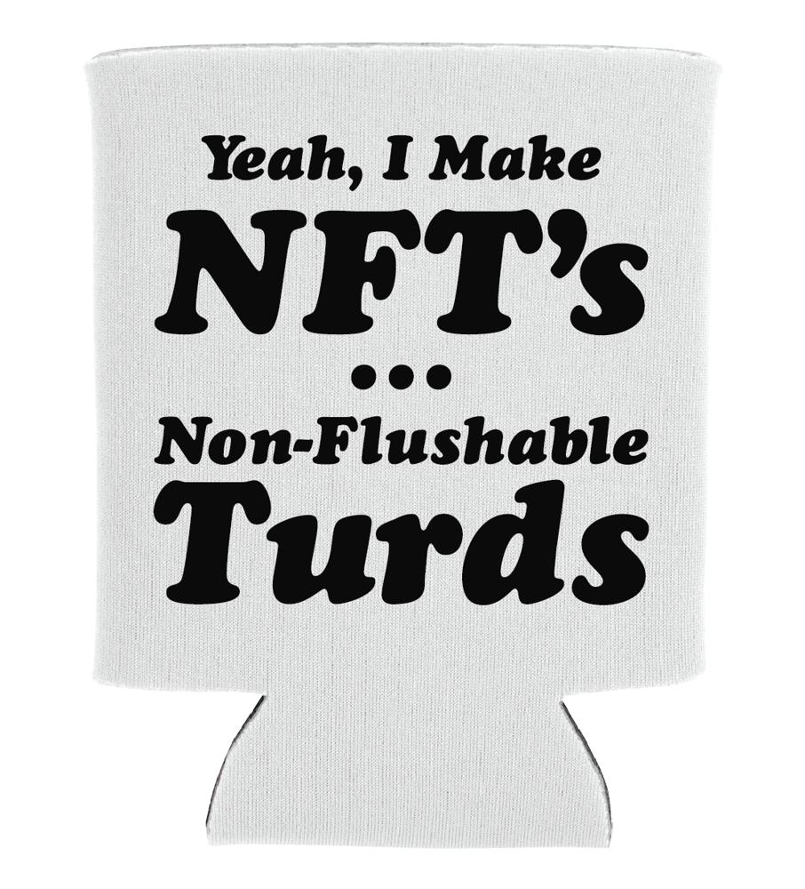 Image of NFT koozie