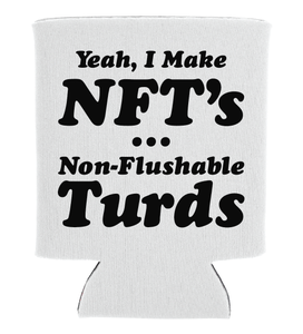 Image of NFT koozie