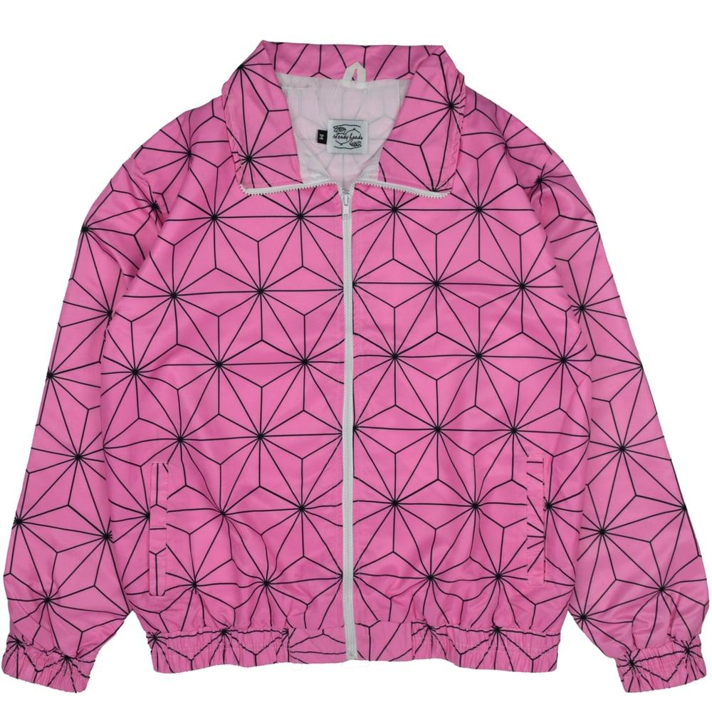 Image of Nezuko Jacket
