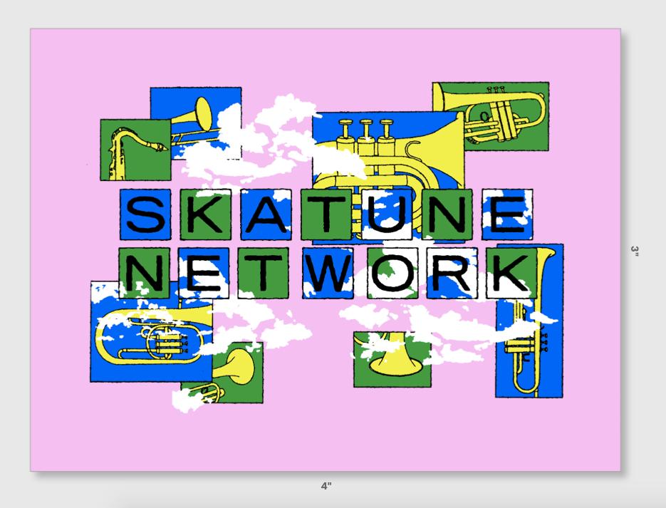 Image of AESTHETIC | Sticker