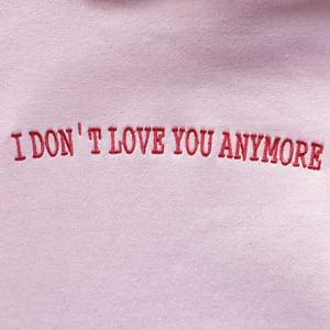 "Image of ""Love You"" Hoodie"