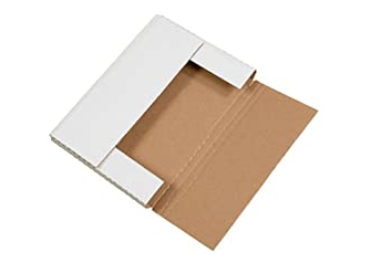 Image of Shipping w/Cardboard Mailer