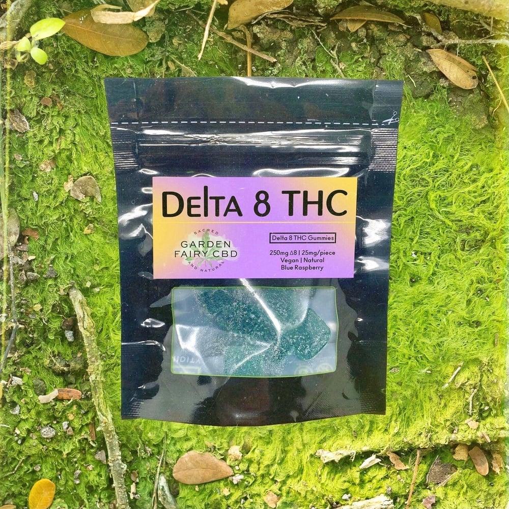 Image of DELTA 8 Vegan Gummies |$30 (Δ8THC)