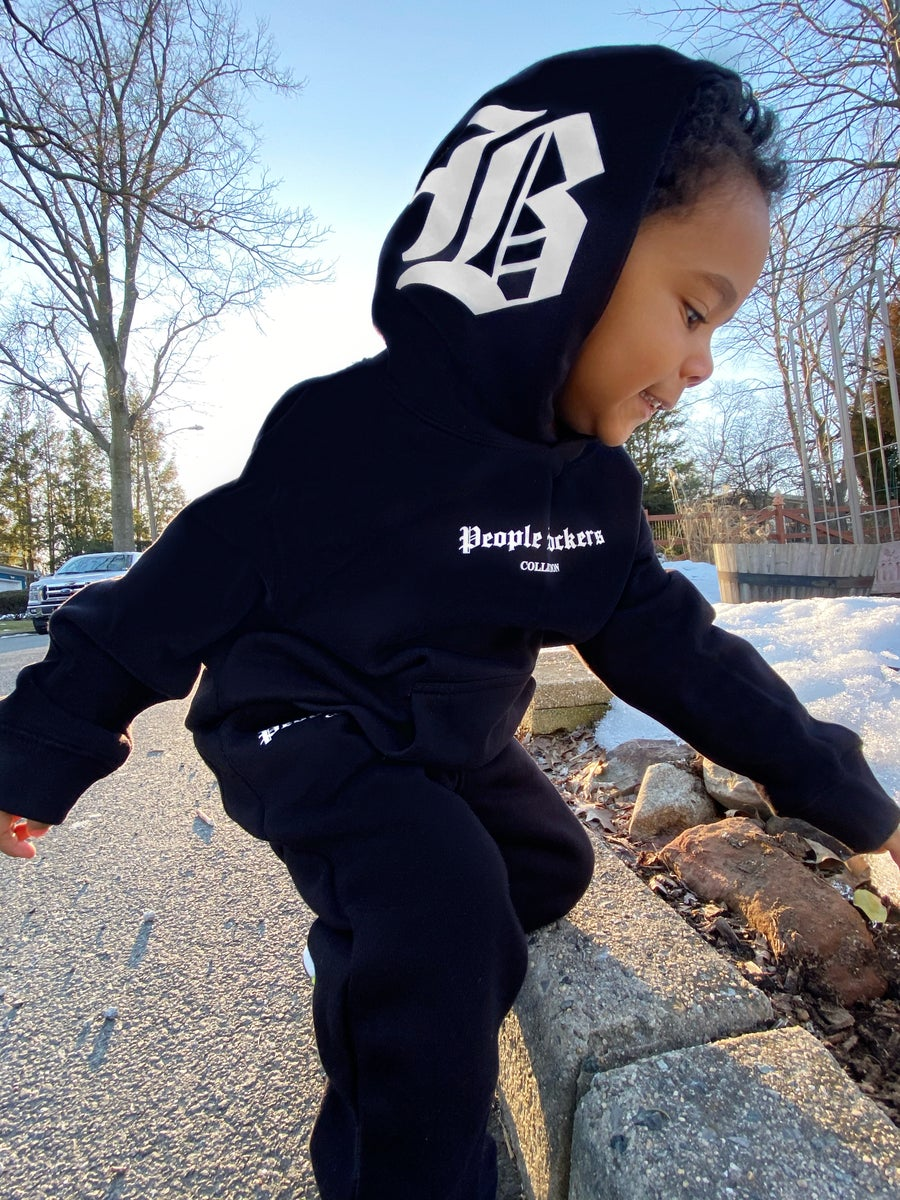 Image of PB Elite KIDS Sweatsuit