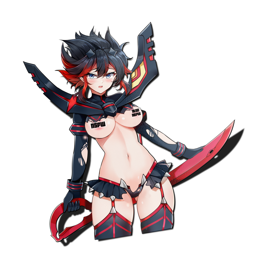 Image of Ryuko Lewd