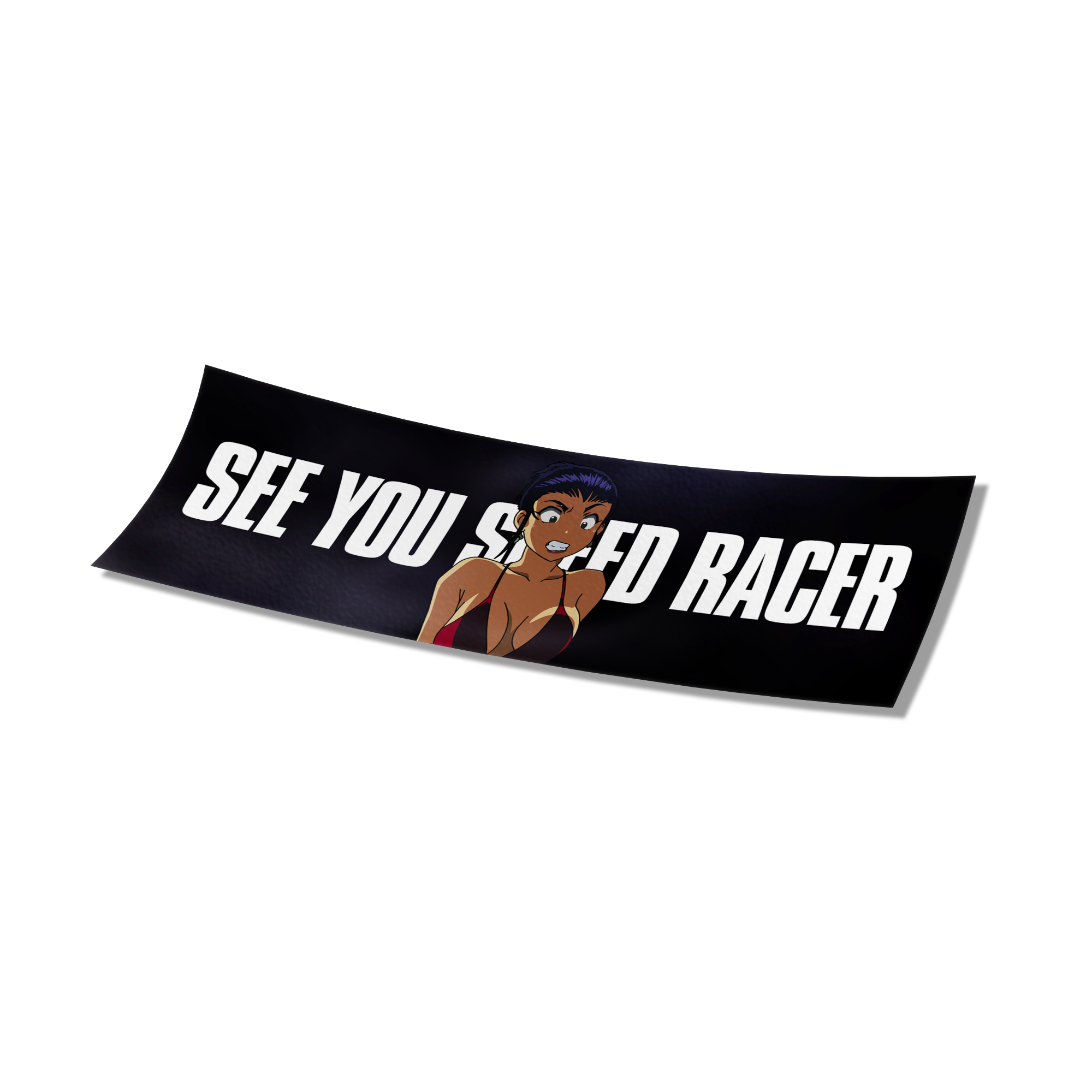 Image of See You Speed Racer