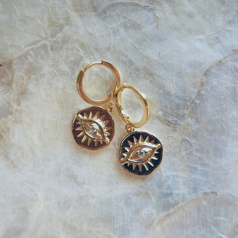 Image of Spirit Muse Earrings