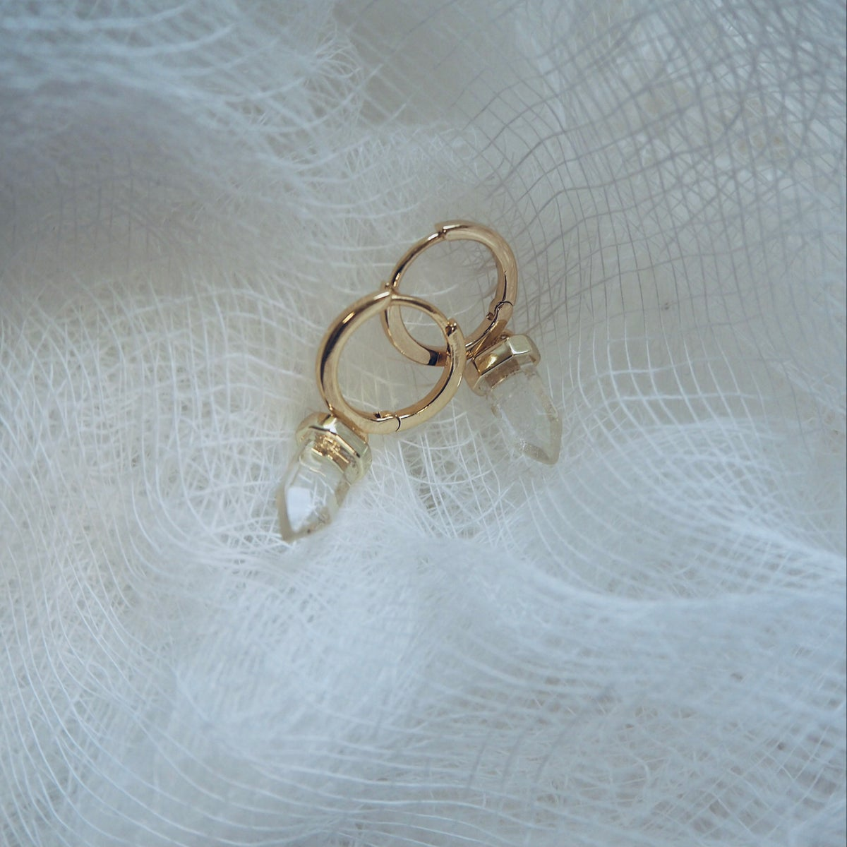 Image of Wanderer Earrings