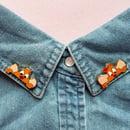 Image 2 of fantasy pin's cendrillon - cinderella